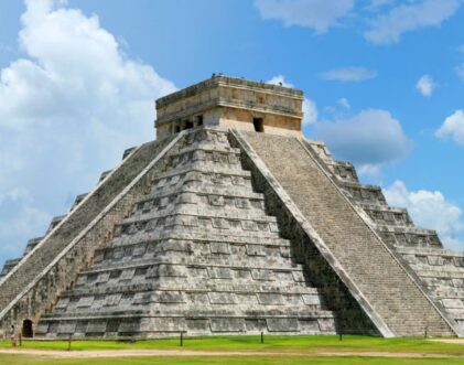 Cancún destino más visitado 2018