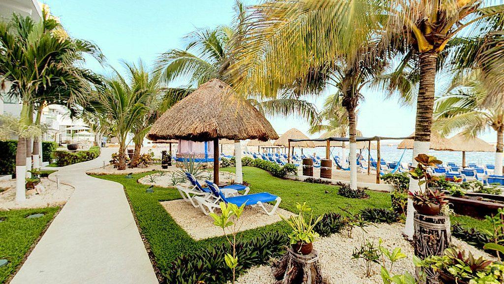 Resort La Ceiba