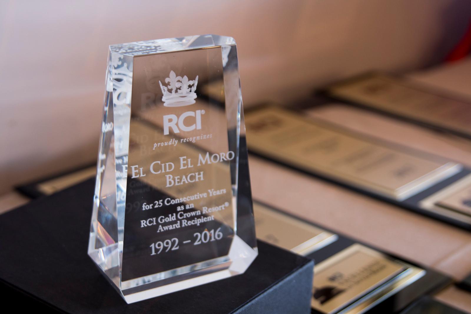 Nuestros Premios