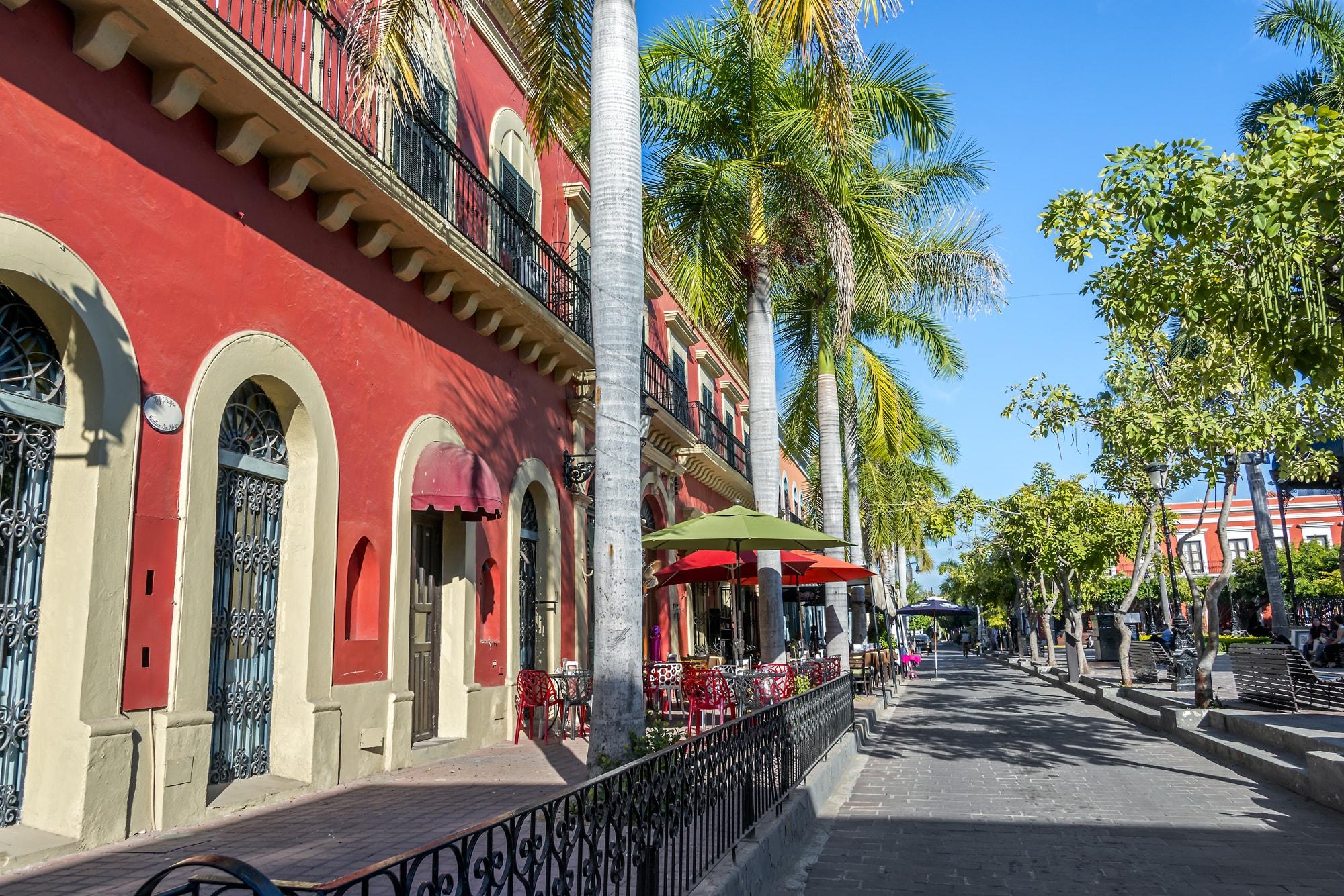 Destino Mazatlán