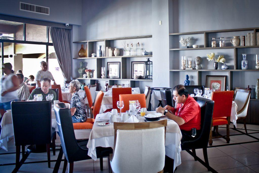 La Marina Restaurant 2