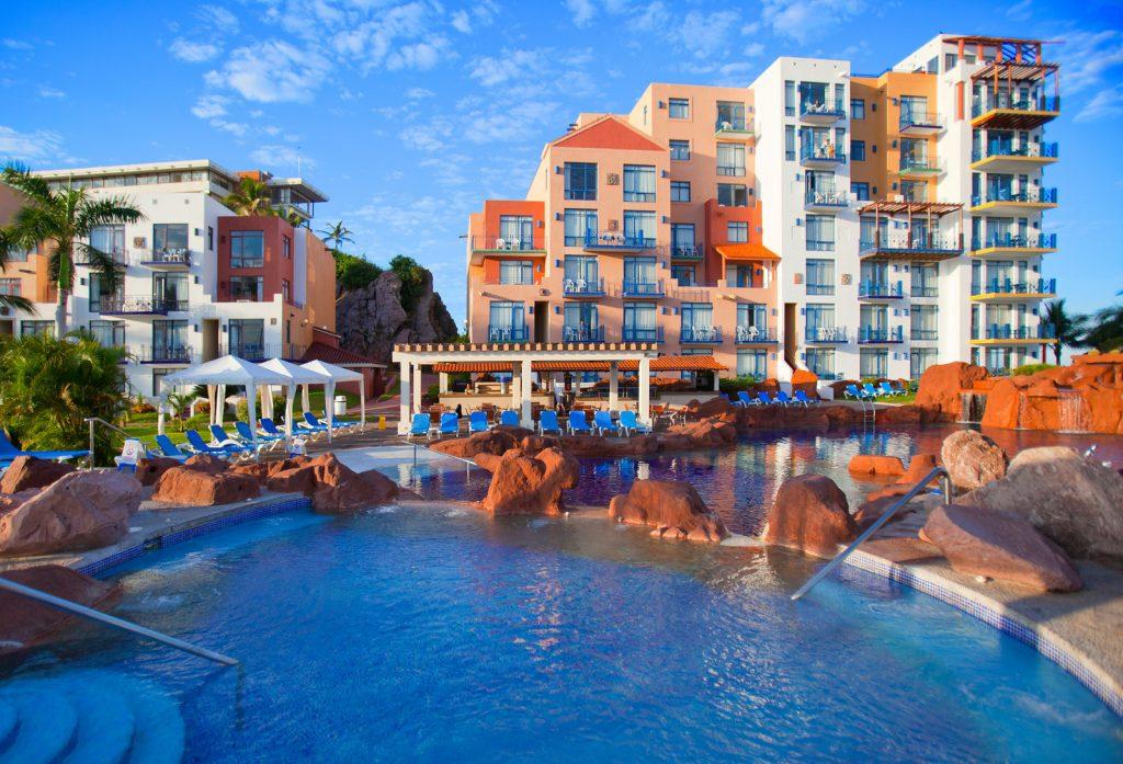 Marina Pool-X3