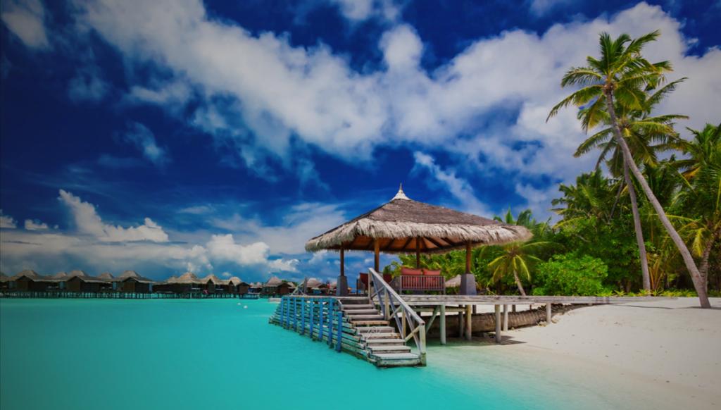 resort-marina