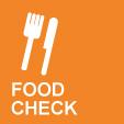 Food Check badge for Ventus at Marina El Cid