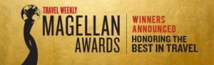 Mazatlán reconocido con el premio Gold Magellan 2018 por parte de Travel Weekly