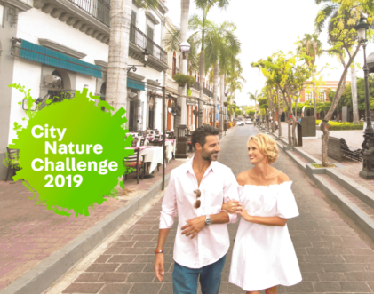 Mazatlán - Reto Naturalista Urbano 2019