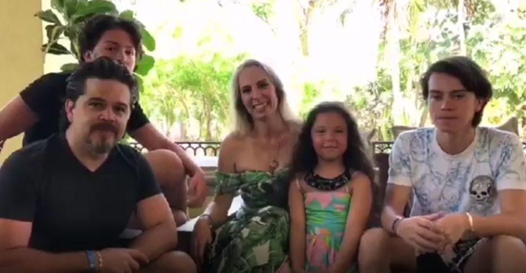 Familia Pera-Romero