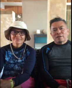 Janet y Gustavo de Cuautla Morelos