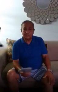 Luis Peralta pt2
