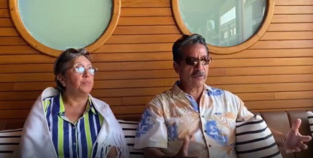 Socios Raul y Sofia Correa parte 2