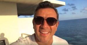 Hector Sandarti te invita a hospedarte en El Cid Puerto Morelos!