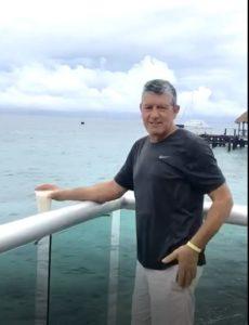 El Señor Diego nos comparte sobre su estadia en La Ceiba Cozumel